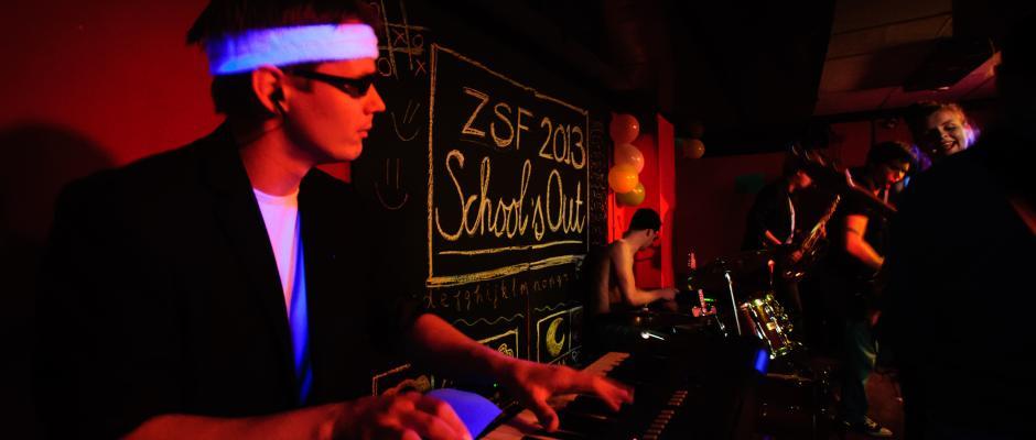 Nico ZSF 2013